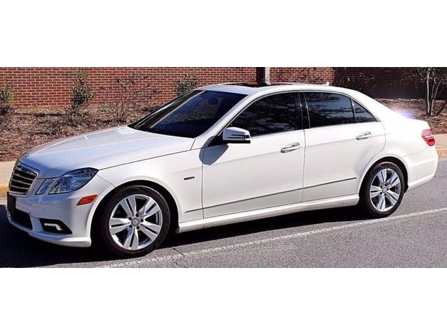 2011 Mercedes-Benz E-Class Bluetec   free-classifieds-usa.com