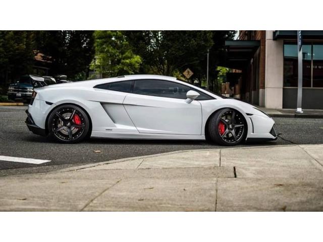 2013 Lamborghini Gallardo LP550 2