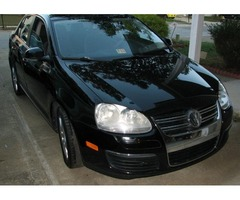 2009 VW JETTA-MANUAL TRANSMISSION