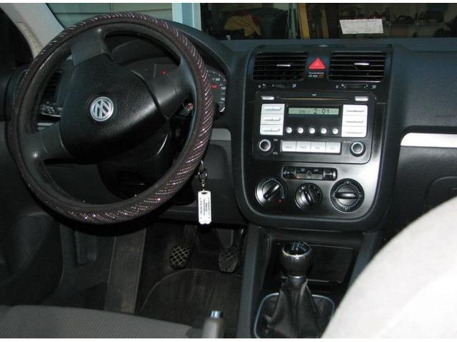 2009 Vw Jetta-manual Transmission - Cars - Raleigh - North Carolina
