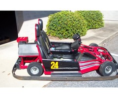 Gokarts for sale