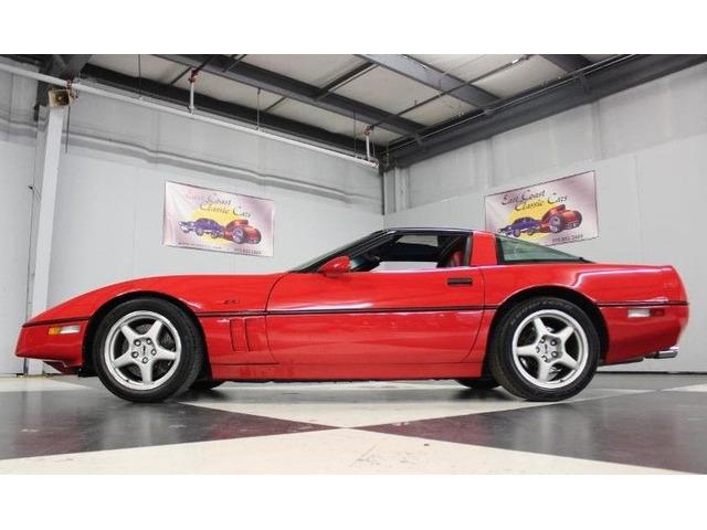1990 Chevrolet Corvette ZR1 | free-classifieds-usa.com
