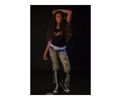 Led Fashionable Belts To Keep You Most Classy