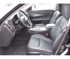 2013 Infiniti M 37X (AWD)