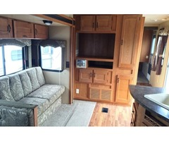 Wildwood DLX Destination Trailer | free-classifieds-usa.com
