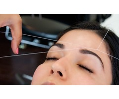 eyebrow threading cypress | nita med spa