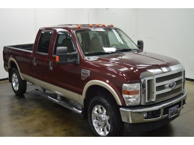 2009 Ford F250 >> 2009 Ford F 250 Lariat 4x4 Tennessee Truck Never Seen