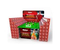 Awareness through Corrugated Displays | free-classifieds-usa.com