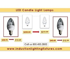 Discount Rate on 2W Lamp Bulb For Hotels | Call us 855-453-2852