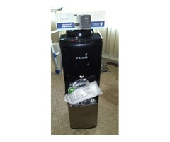 hot/cold water dispenser