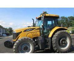 2009 Challenger MT55B Tractor