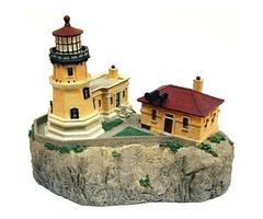 Lighthouse Collectable - Split Rock - Danbury Mint - NEW