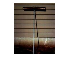 Industrial Broom