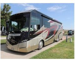 2014 Winnebago Itasca Meridian 34B-Original Owner