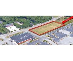 Magnolia Town Center Outparcel-Land for Sale-Myrtle Beach