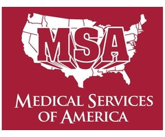 Free Hospice Training with MSA