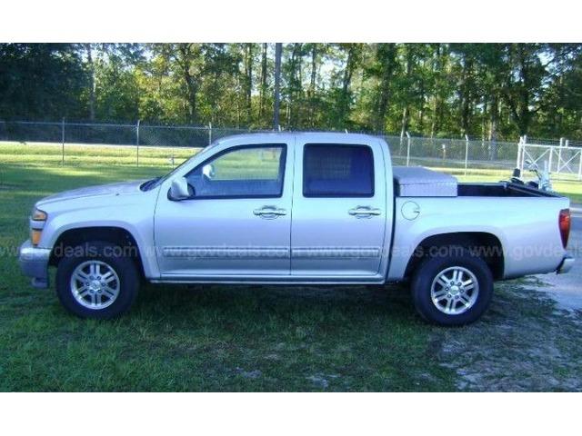 2011 Chevrolet Colorado | free-classifieds-usa.com