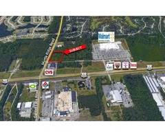 Worsley Tract-1.25 Acres For Sale