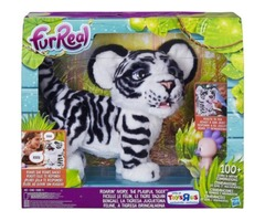 FurReal Ivory Tiger