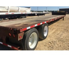2000 Fontaine Trailer For Sale