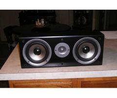 Center channel Speaker