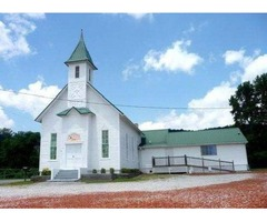 Corryton Church for Rent