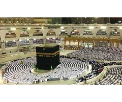 Get December Holidays Umrah with Saudi Airline