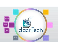 Diacritech - Academic Editorial Services