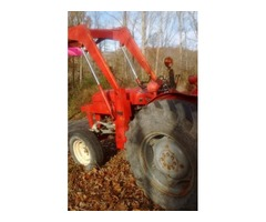 MF 35 Tractor For Sale