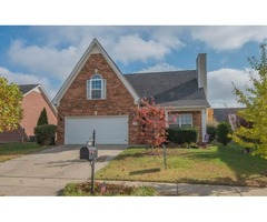 3bd 2ba/1hba Home for Sale in Spring Hill