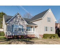 4br 2ba Adorable Murfreesboro Home for Sale