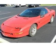 1996 Chevrolet Camaro Z28 | free-classifieds-usa.com
