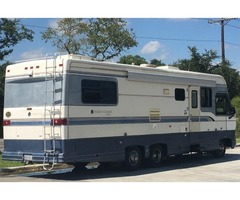 RV 1993 Holiday Rambler Imperial