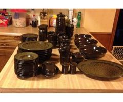 Franciscan Madiera Antique/Vintage Potteryware