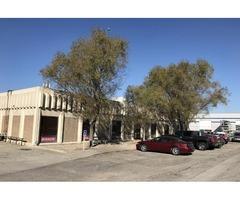 2930 W. Directors Row, Salt Lake City Industrial Facility with Yard