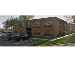 291 West 5400 South - Murray Office Suite Available for Lease