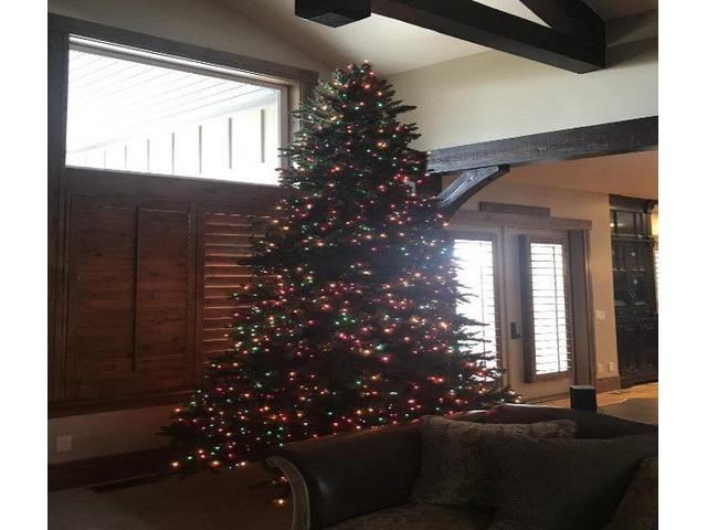 12 Foot Christmas Tree.12footartificialchristmastree