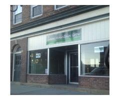 Green Mountain Grow Store