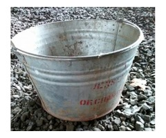 Orchard Buckets