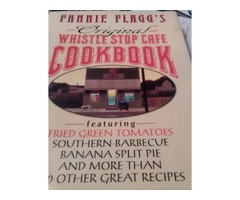 Whistle Stop Cafe Cookbook