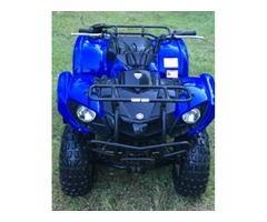 2007 Yamaha 125 ATV