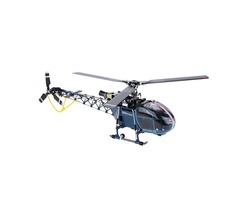 Walkera 4F200LM Helicopter  BNF or Devo 7