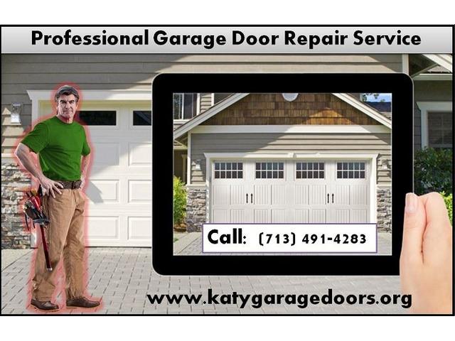 Charmant 24/7 Emergency Garage Door Repair In Katy TX | Call (713) 491 4283