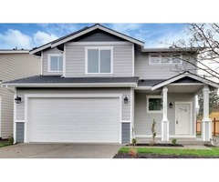 OPEN HOUSE Sat. 12/09 & Sun. 12/10 From 1-4! Close To JBLM