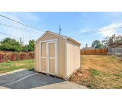 OPEN HOUSE Sat. 12/2 From 12-3! Darling 3 Bedroom Rambler W/ Fenced Level Backyard