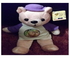 Britney Spears One More Time Limited Edition Bear 01596/75000