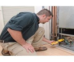 Heating Contractors Somerset