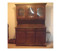 For Sale, Dresser, China Cabinet and storage cabinet