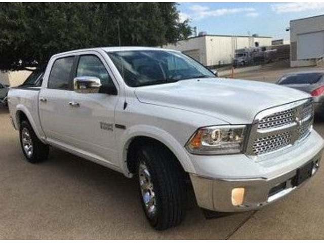 2015DodgeRam1500&NoAccidents&5-SeatMini-Truck