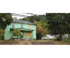 (3) Single Family Home's Handyman Special Only $12,900